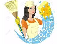Hello, I am cleaner with good experience and I am looking for more work