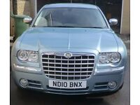 Chrysler 300 c Touring in excellent condition