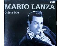 Mario Lanza - O Sole Mio