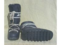 A very comfortable fashionable winter boot ~ made in Italy 41/42