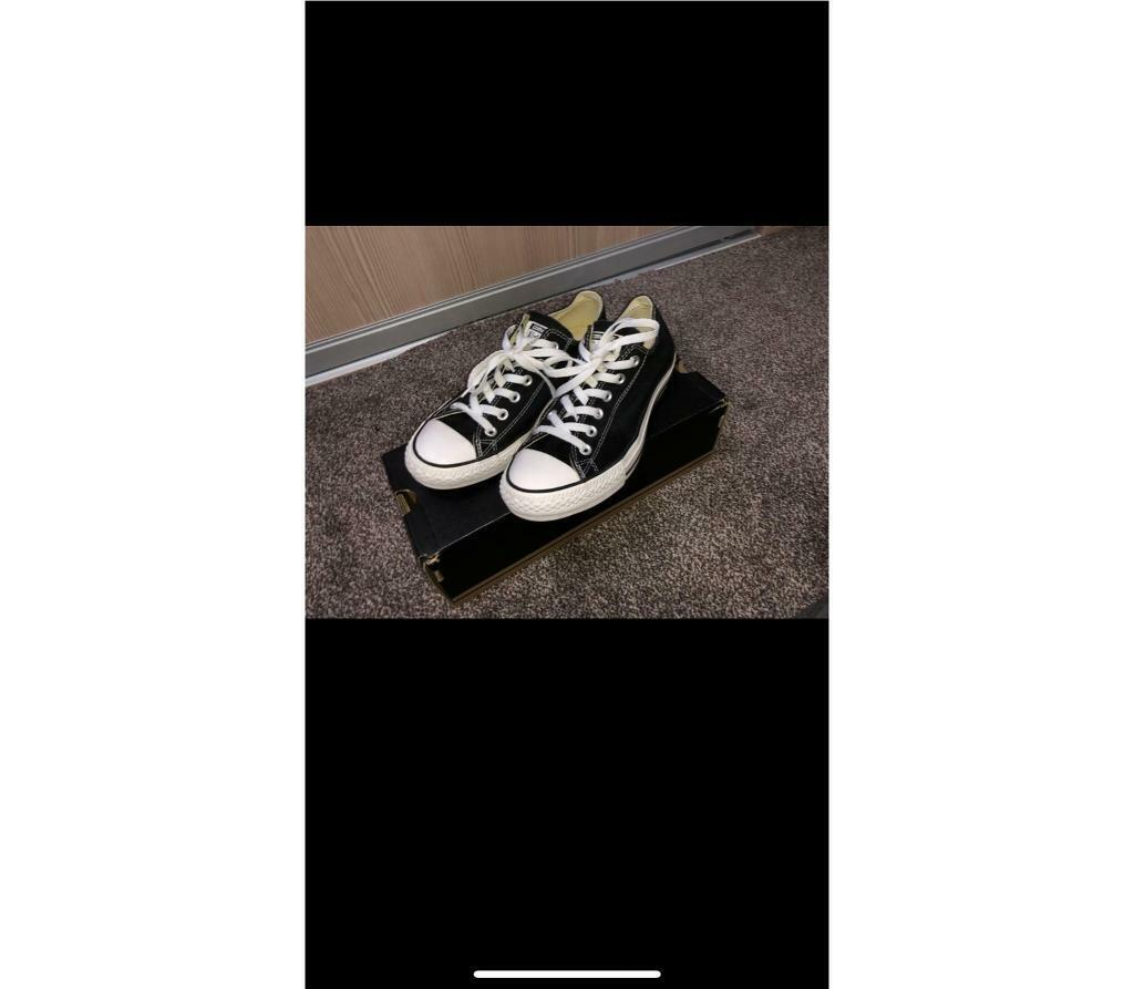 Converse OX trainers | in Sandwell, West Midlands | Gumtree