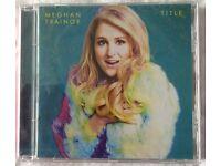 'TITLE' - Meghan Trainor Album