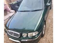 Rover 45 1.6i