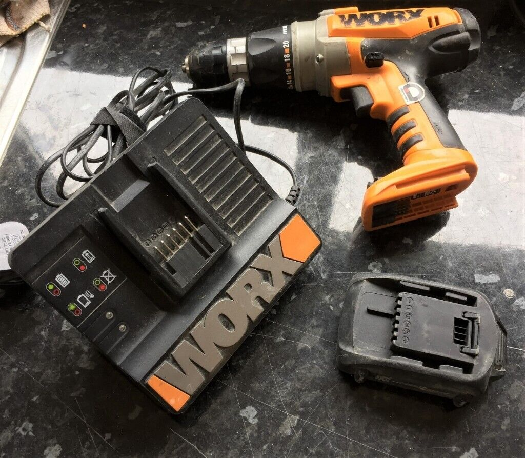 Cordless drill and charger  | in Middleton, Manchester | Gumtree