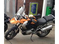 BMW R 1200 GS - cheapest 2008 facelift model in the UK!