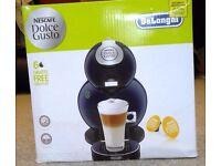 Nescafe Dolce Gusto DeLongni Melody 3 Black