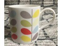 Orla Kiely Mug / Cup - Stem