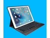 Logitech iPad Pro Backlit Keyboard