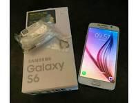 Samsung Galaxy s6 32gb on ee