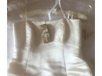 New Monsoon size 8 Wedding Dress Evening Dress