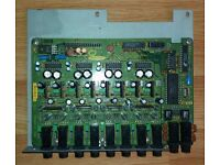 AKAI S2000 MPC2000 8 Analogue 8 Output Expansion for sale MPC 2000XL MPC2000 · ADO II