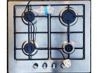 4 Burner counter top gas Hob brand new