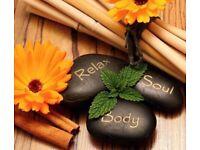 Realaxing Massage by Kamila
