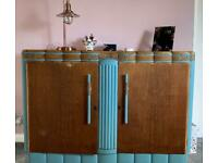 (Reduced for quick sale) Beautiful refurbished retro sideboard