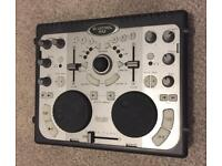 MP3 DIGITAL DJ CONTROLLER