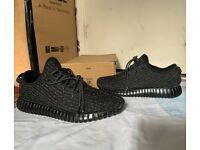 Adidas Yeezy Boost 350 V1 Pirate Black (2015 Release) UK11