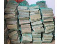 Firewood 10kg nets