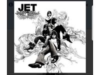2x jet get reborn. Manchester o2 ritz. 16th july