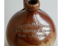 1 pint imperial measure jug
