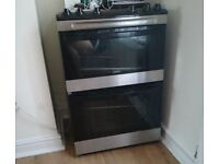 Electric cooker ZANUSSI