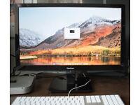 "ViewSonic 24"" 4K UHD Monitor (Boxed Ex Condition)"