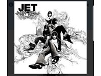 2x jet get reborn tickets for 02 ritz manchester. 16th july