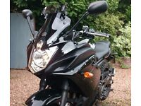 2012 Yamaha XJ6F ABS for sale