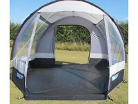 Kampa travel pod mini drive away awning vw T5 or similar