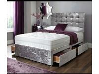 All sizes Beds 🛌 free delivery 🚚