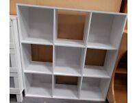White box shelf RF7218