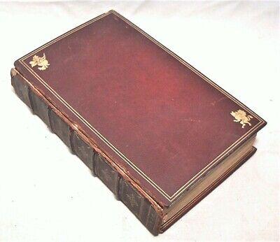 DEMONOLOGY & WITCHCRAFT ADDRESSED J.G. LOCKHART by WALTER SCOTT 1830 1ST EDITION
