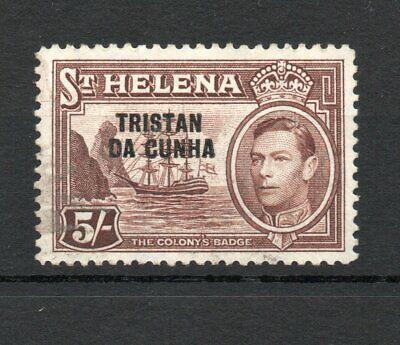 Tristan D. C. 1952 sg11 f/u