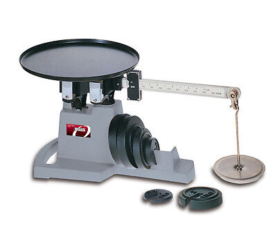- OHAUS 2400-11 FIELD TEST MECHANICAL BALANCE 16kg 5g 5YR WARRANTY SCALE