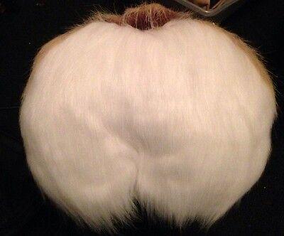 Corgi Ears and Poofy Butt Purse/Fanny Pack Set, Corgi Cosplay, Artisan Made