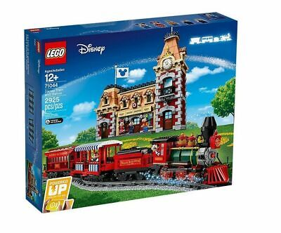 LEGO 71044 Disney Train and Station - Brand New In Box - Free Gifts Offer!!
