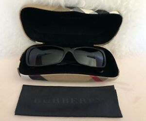 Burberry Sunglasses with Polarized Lenses