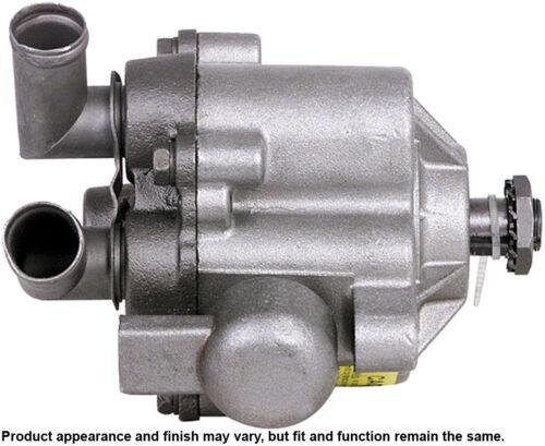 Secondary Air Injection Pump-Smog Air Pump Cardone 33-709 Reman