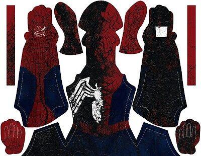 New Marvel The Amazing Spider-Man 2 / Venom Cosplay
