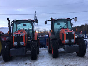 Farm Tractor For Rent