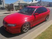 COMMODORE 2005  VZ SV6  $4990 Mile End South West Torrens Area Preview