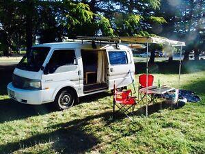 2003 Ford Econovan Van/Minivan Sydney City Inner Sydney Preview