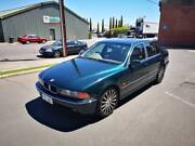 BMW 1998 528.I LOW KMS $3450 Mile End South West Torrens Area Preview