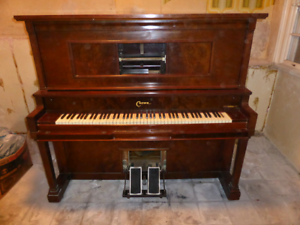 Pianola  crown Glenwood Blacktown Area Preview