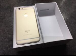 iPhone 6s (32) Gold