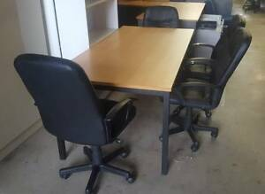 CHAIRS $70 EACH - 6 AVAILABLE Townsville Townsville City Preview
