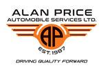 Alan Price Auto Services