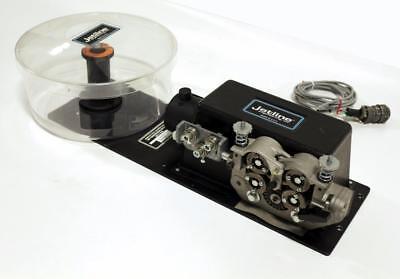 Jetline Engineering Hot Wire Process Machine Welder Hwp-50dhwf 9629-hw 9302b