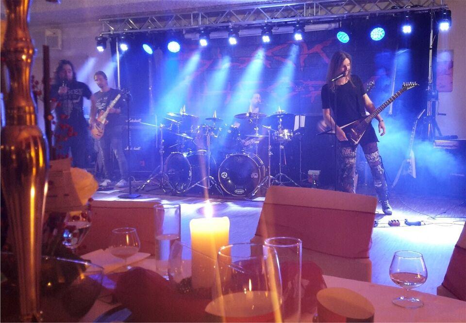 Rockband In Hannover Niedersachsen Rockbands Eventpeppers