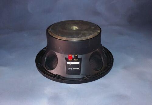 "BOSTON 12.4LF 12"" sub woofer 4 ohms speaker"