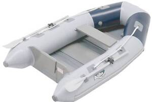 BOAT SHOW SPECIAL ACHILLES LS-2RU DINGHY INFLATABLE Waterloo Inner Sydney Preview